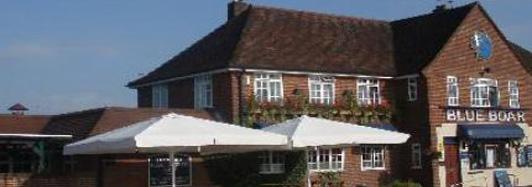 Hotels Near Sprowston Norwich