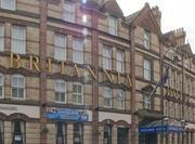 Britannia Wolverhampton Hotel
