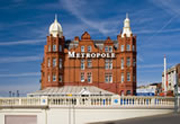 Grand Metropole Hotel