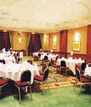 Best Western Stoke on Trent Moathouse