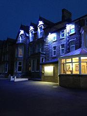Ashton Park Hotel
