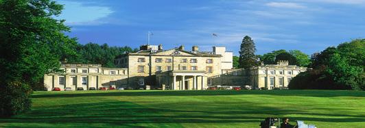 Mcmillan Hotels Cally Palace