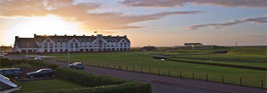 Hotels Near Carnoustie Golf