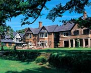Nailcote Hall Hotel, Golf & Leisure Club