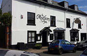 The Modbury Inn