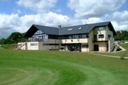 Tredegar Park Golf Club