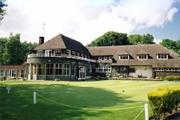 Dunham Forest Golf Club