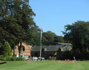 Walton Hall Golf Club