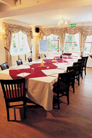Edenhall Country Hotel & Restaurant