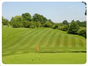 Farnham Park Par Three Golf Course