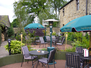 The Plough Inn Hathersage