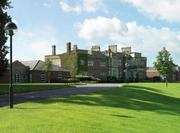 Cranage Hall - Country House Hotel