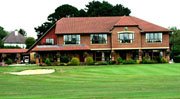 Rowlands Castle Golf Club
