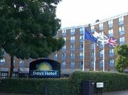 Days Hotel Waterloo