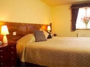 The Deddington Arms Hotel