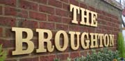 The Broughton Hotel