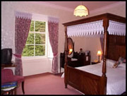 Columba House Hotel & Restaurant