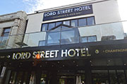 Lord Street Hotel