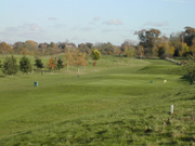 Clandon Regis Golf Club