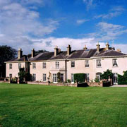 Dunbrody Country House