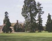 Dymock Grange Golf Club