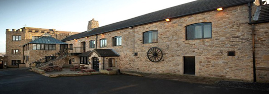 Hotels Near Burnopfield