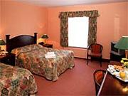 The Devon Inn Hotel