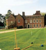 Menzies Flitwick Manor