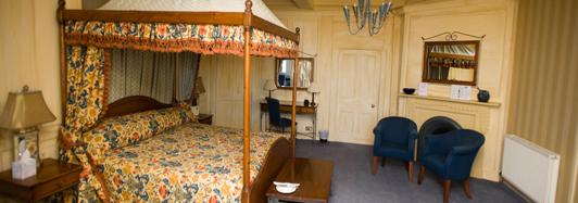 Hotels Near Leasowe Castle