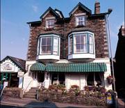 Smallwood House Hotel