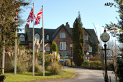 The Alderley Edge Hotel