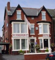 The Elsinghurst Hotel