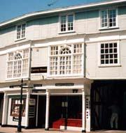 Gantway House
