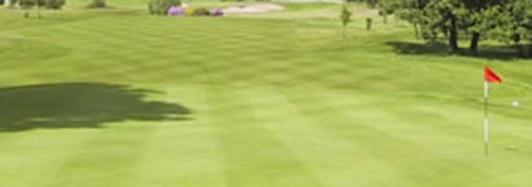 Gatley Golf Club Function Room