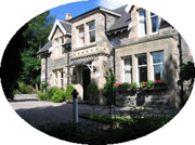 Glengarry Bed & Breakfast