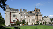 Glenapp Castle Hotel
