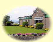 Rhondda Golf Club