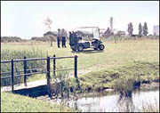 Mersey Valley Golf Club