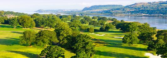 Golf Courses Near Mar Hall