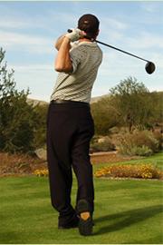 Hart Common Golf Club
