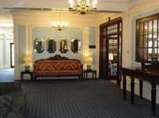 The Green Dragon Hotel
