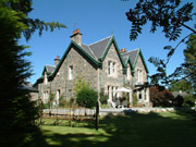 Greystones Bed & Breakfast