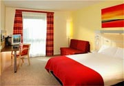 Holiday Inn Express London Epsom Downs