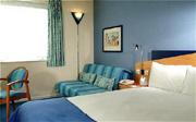 Holiday Inn Express Stafford