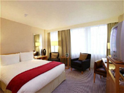 Crowne Plaza Hotel London City