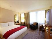 Crowne Plaza Hotel London City