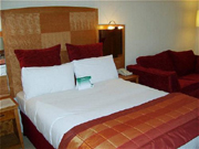 Holiday Inn Nottingham