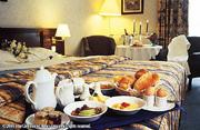 Crowne Plaza Hotel Birmingham City