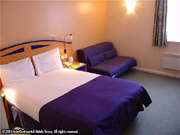 Holiday Inn Express Dartford