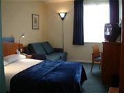 Holiday Inn Express Burton On Trent